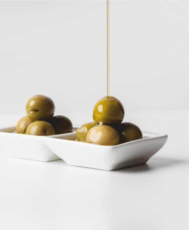 Elian olives