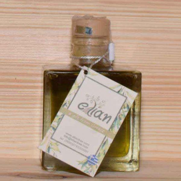 Olive Oil Bottle cube shape 3