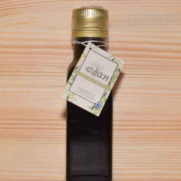 Olive Oil Bottle rectangle dark shape 1
