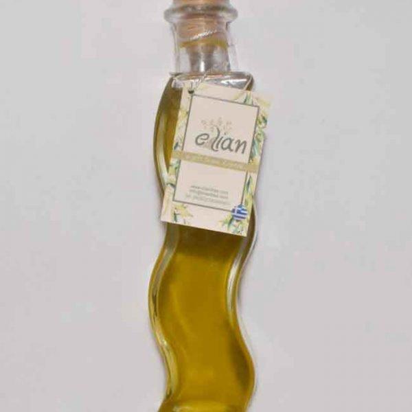 Zig-Zag Elian Olive Oil Gift